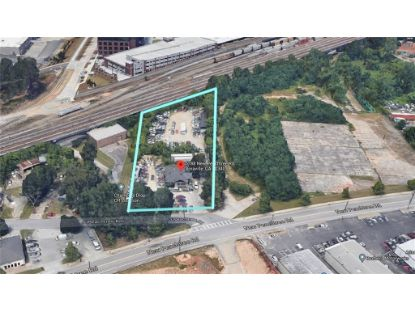 5788 S Peachtree Road Atlanta, GA MLS# 6817963