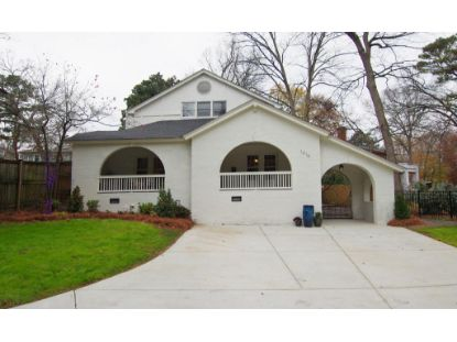 1316 N Highland Avenue NE Atlanta, GA MLS# 6819529