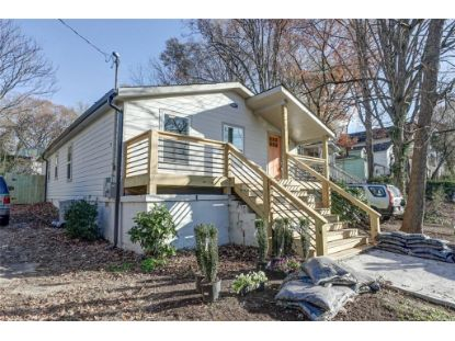 1162 Booker Avenue SW Atlanta, GA MLS# 6820838