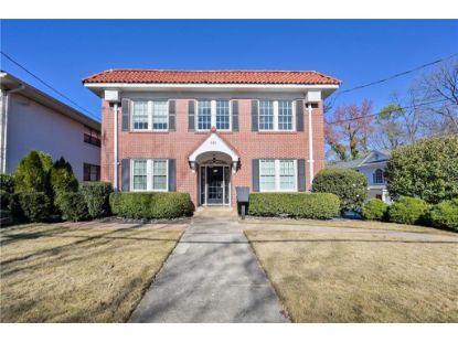 824 Greenwood Avenue NE Unit 7 Atlanta, GA MLS# 6821791