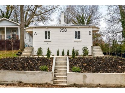 958 Smith Street SW Atlanta, GA MLS# 6822439