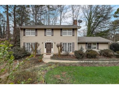 3599 Evans Road Atlanta, GA MLS# 6822658