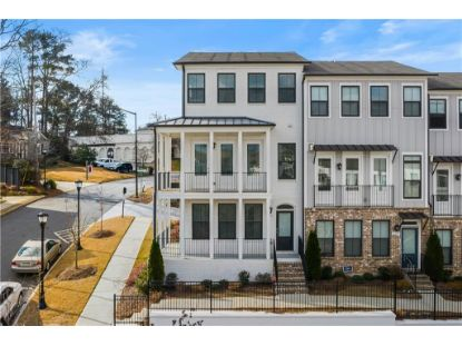 600 Morning Glory Place NE Atlanta, GA MLS# 6824402