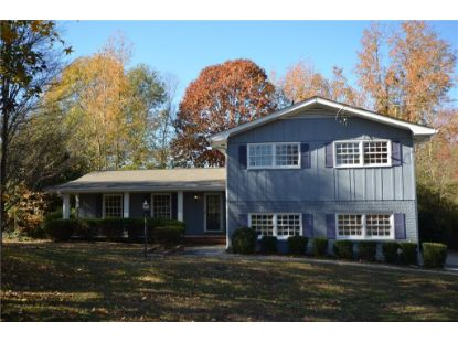 2842 Fontainebleau Drive Atlanta, GA MLS# 6824406