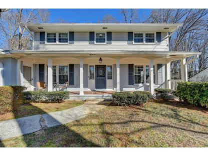 1302 Old Johnson Ferry Road NE Atlanta, GA MLS# 6828313