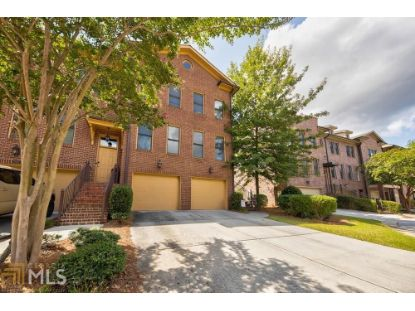 3360 Chestnut Woods Circle Atlanta, GA MLS# 6828354