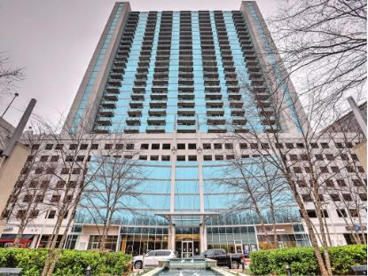 3324 Peachtree Road Unit 2005 Atlanta, GA MLS# 6828388