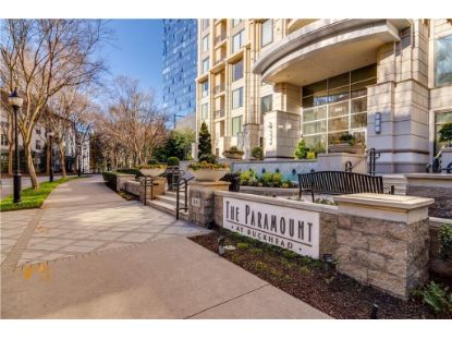 3445 Stratford Road NE Unit 2602 Atlanta, GA MLS# 6828392