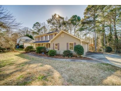 507 Patterson Road Lawrenceville, GA MLS# 6828489