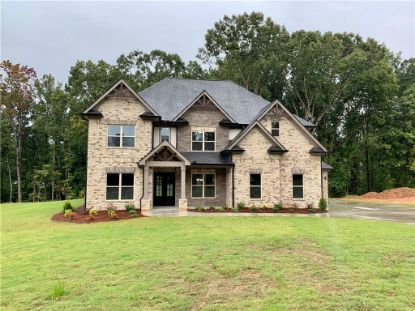 4340 Sardis Church Road Buford, GA MLS# 6828600