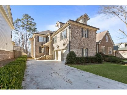 3172 Silver Lake Drive NE Atlanta, GA MLS# 6828703