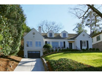 1775 Noble Drive NE Atlanta, GA MLS# 6828815