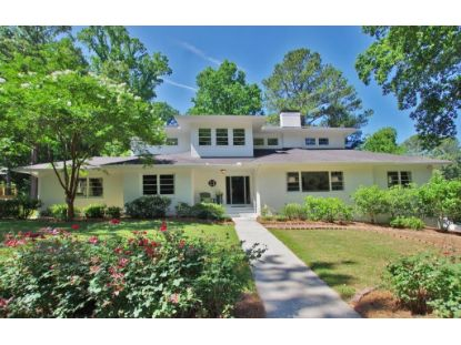 1748 Wildwood Road NE Atlanta, GA MLS# 6828974