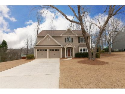 1670 Overland Crossing ALPHARETTA, GA MLS# 6830493