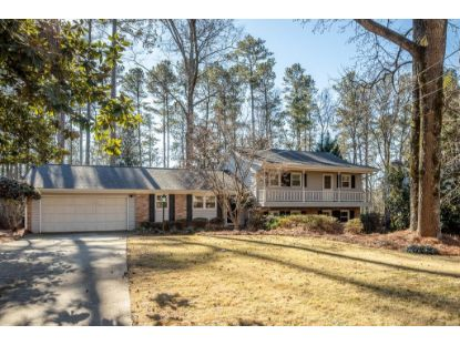 1329 W Nancy Creek Drive NE Atlanta, GA MLS# 6830656