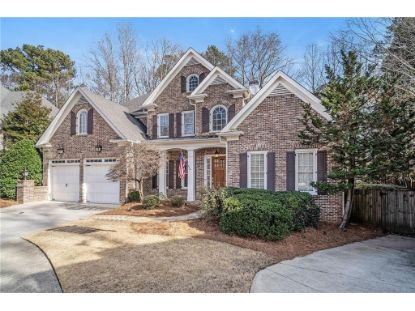 3669 Canyon Ridge Court NE Atlanta, GA MLS# 6830871
