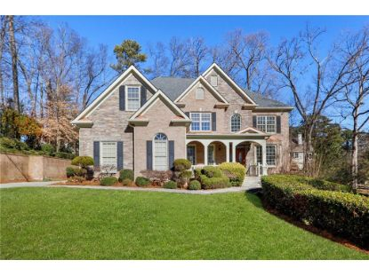 1304 Becket Drive NE Atlanta, GA MLS# 6831185