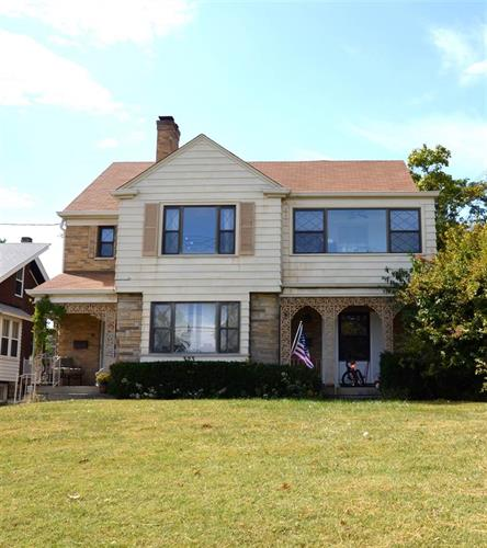 323 S Fort Thomas, Fort Thomas, KY 41075