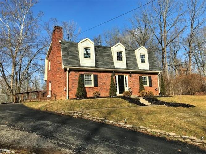 58 Forest Hill Ct., Carrollton, KY 41008