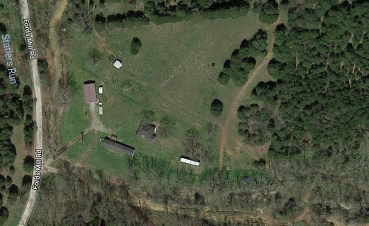 3115 Fords Mill Road, Dry Ridge, KY 41035