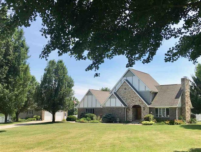 15779 TEAL Road, Verona, KY 41092