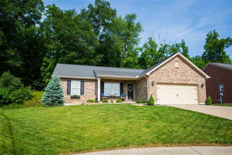 2559 Samantha Drive, Burlington, KY 41005