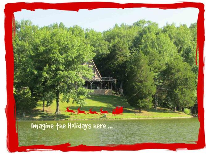 445 ELK LAKE RESORT LOTS 810 & 812-813, Owenton, KY 40359