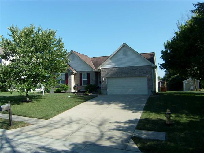 1195 Donner, Florence, KY 41042