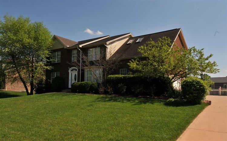 10871 Appaloosa Drive, Union, KY 41094