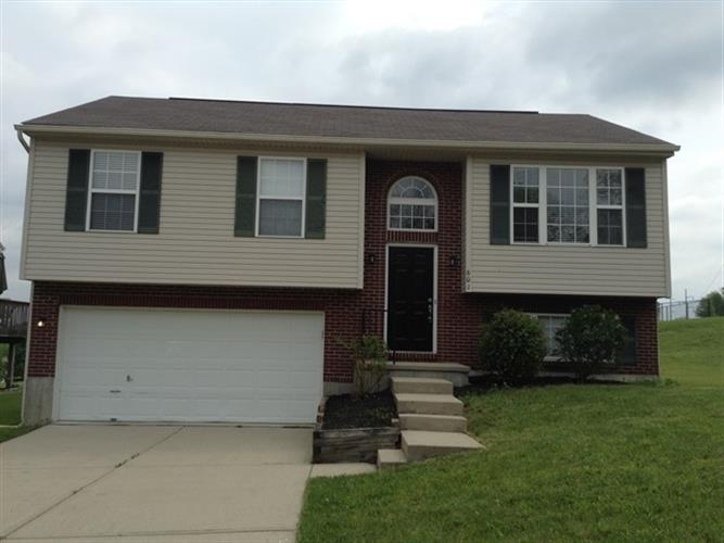 601 Tupelo Drive, Independence, KY 41051