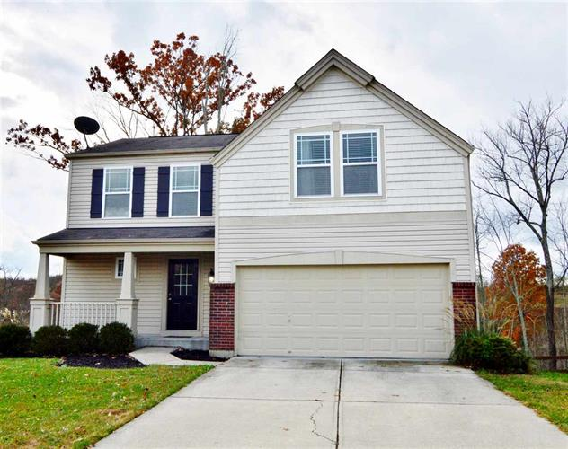 10153 Meadow Glen Drive, Independence, KY 41051
