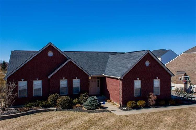 10863 Arcaro Lane Lane, Union, KY 41091