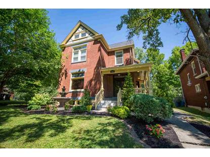 132 E 25th Street Covington, KY MLS# 518281