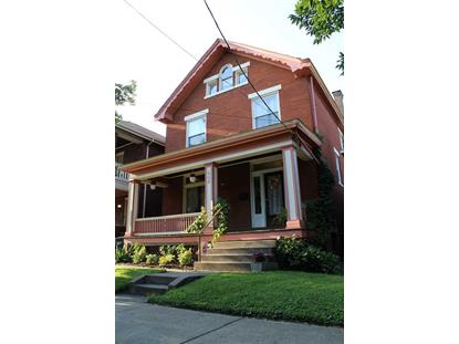 606 E 20th Street Covington, KY MLS# 519286