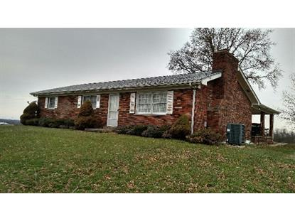 38 Hobbs Ackerman Lane Sparta, KY MLS# 522426