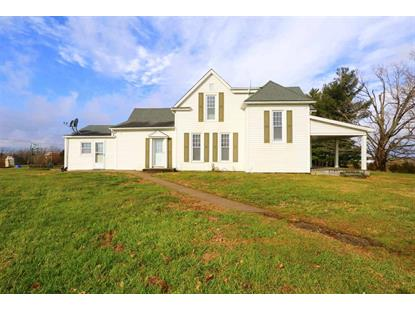1675 Old New Liberty Road Owenton, KY MLS# 522646