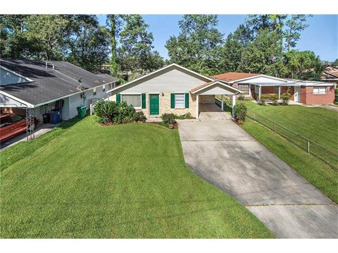 618 HAILEY Avenue, Slidell, LA 70458