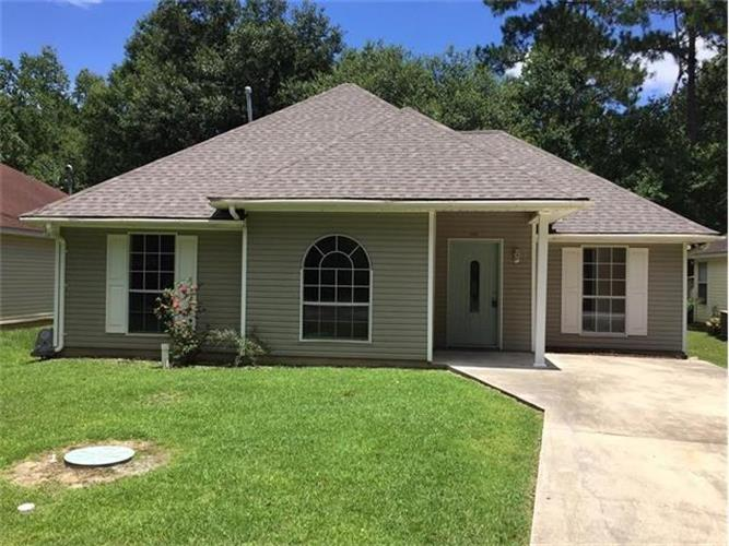 486 NORTHSHORE Lane, Slidell, LA 70461