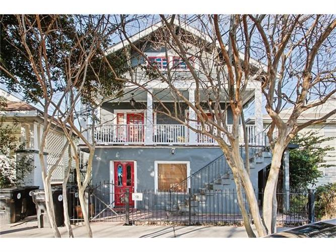 4909 LAUREL Street, New Orleans, LA 70115