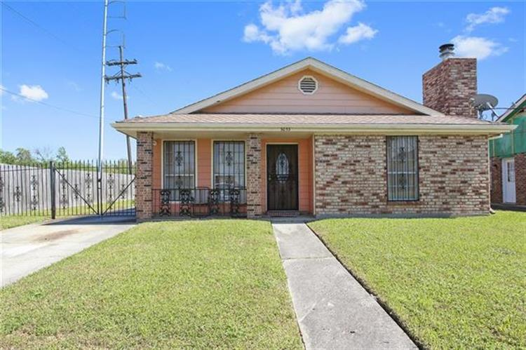 5053 GOOD Drive East, New Orleans, LA 70127