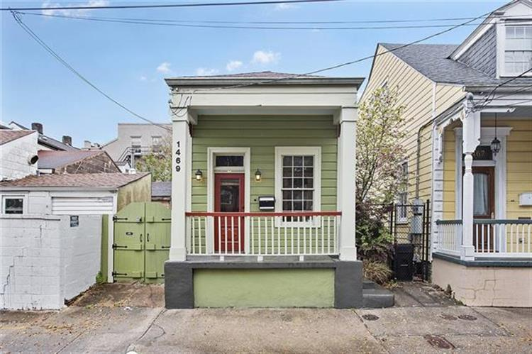 1469 ANNUNCIATION Street, New Orleans, LA 70130