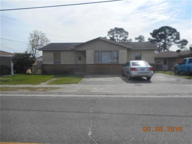 153-153.5 LOUISIANA Avenue, Westwego, LA 70094