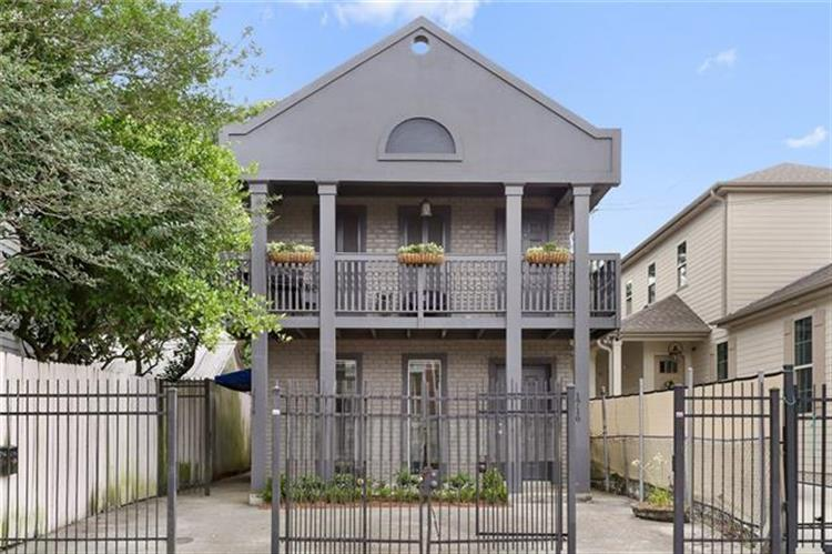 1714 FIRST Street, New Orleans, LA 70113