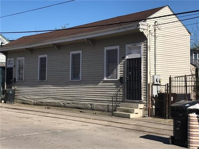 2114 WILLOW Street, New Orleans, LA 70113