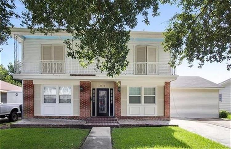 3518 HUNTLEE Drive, New Orleans, LA 70131 - Image 1