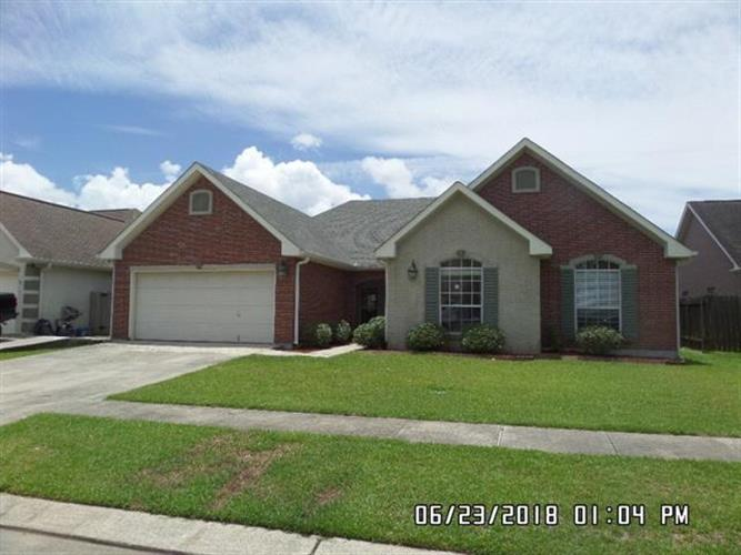 2587 MILL GROVE Lane, Marrero, LA 70072