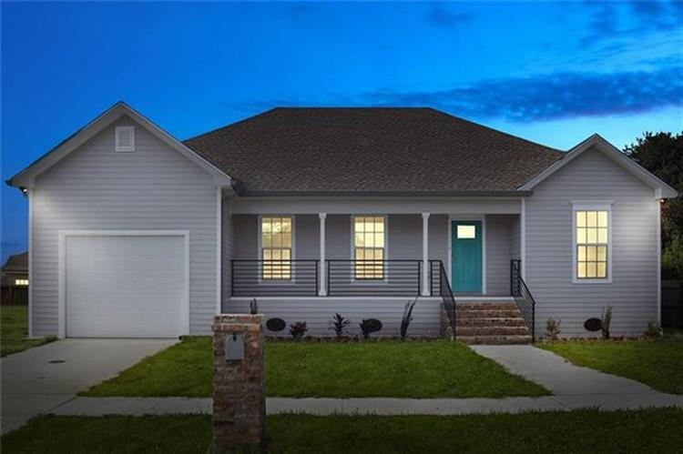 7656 EXPEDITION Drive, New Orleans, LA 70129 - Image 1