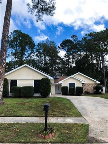 105 DRIFTWOOD Circle, Slidell, LA 70458