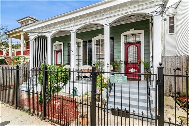 2020-22 CAMP Street, New Orleans, LA 70130 - Image 1