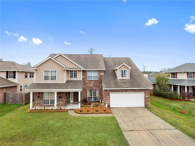 803 COLE Court, Covington, LA 70433 - Image 1